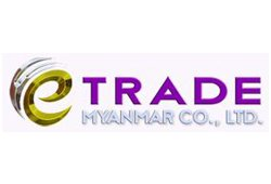 e Trade Myanmar Co., Ltd.